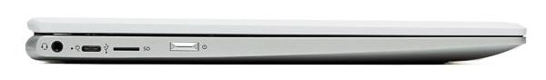 HP Chromebook x360 14b 厚さ