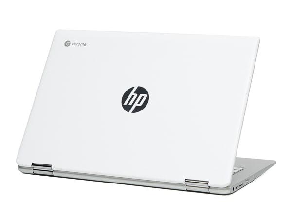 HP Chromebook x360 14b 本体カラー