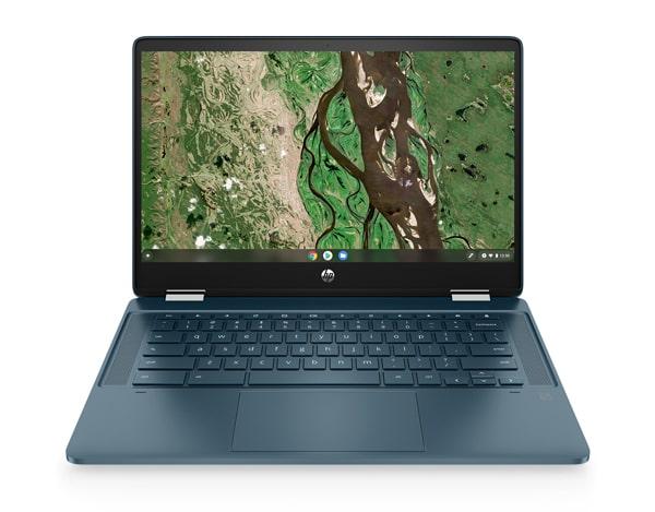 HP Chromebook x360 14b 2021年モデル