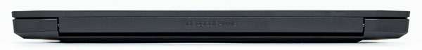 IdeaPad Gaming 350 15 (AMD) 背面