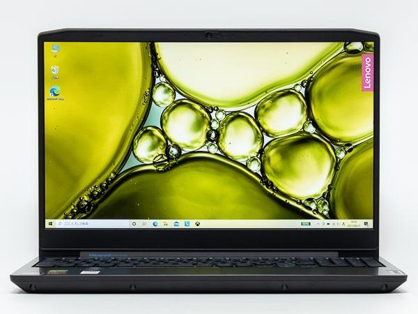 IdeaPad Gaming 350 15 (AMD) デスクトップ