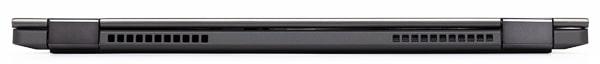 IdeaPad Flex550i Chromebook 背面