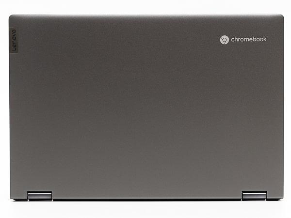 IdeaPad Flex550i Chromebook サイズ