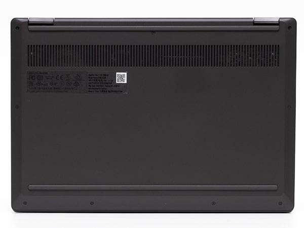 IdeaPad Flex550i Chromebook 底面
