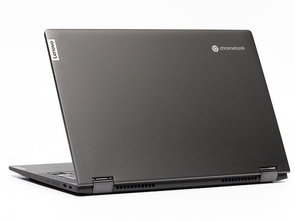 IdeaPad Flex550i Chromebook 感想