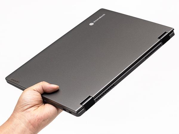 IdeaPad Flex550i Chromebook