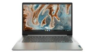 レノボIdeaPad Silm 360 Chromebookが値下げ! 11.6インチのクラムシェル型Chromebook