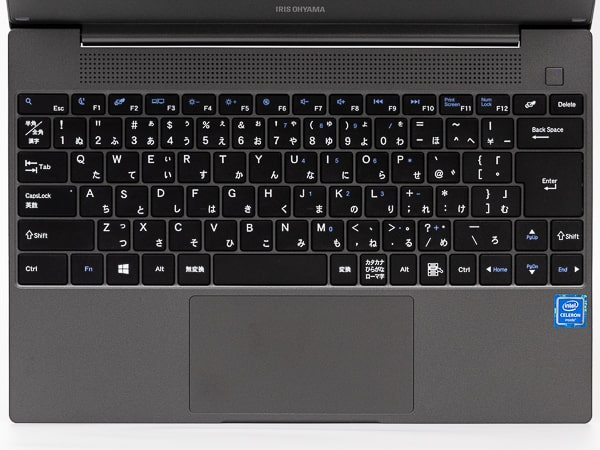 IPC-AA1401-HM キーボード