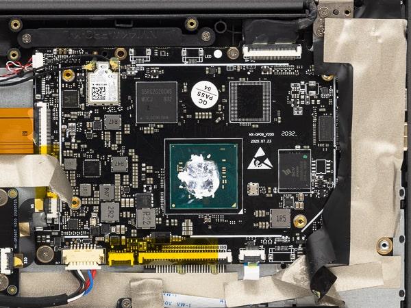 IPC-AA1401-HM マザーボード
