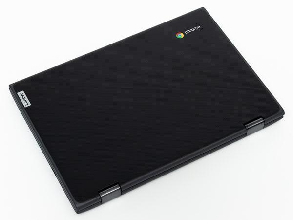 Lenovo 300e Chromebook 2nd Gen 天板