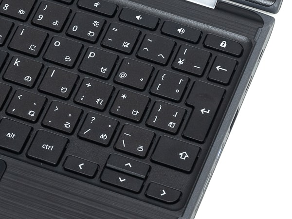 Lenovo 300e Chromebook 2nd Gen 配列