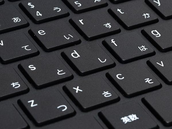 Lenovo 300e Chromebook 2nd Gen タイプ感