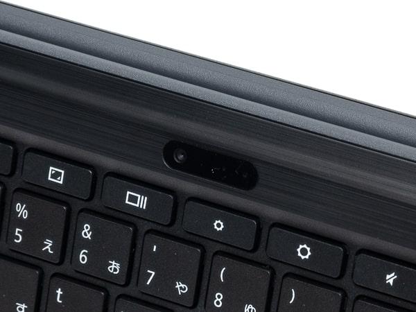 Lenovo 300e Chromebook 2nd Gen カメラ