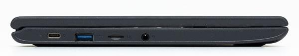 Lenovo 300e Chromebook 2nd Gen 厚さ