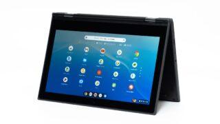 Lenovo 300e Chromebook 2nd Gen(2020年モデル)レビュー:頑丈でコンパクトな激安2-in-1