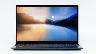 MSI Prestige 14 A11レビュー:GTX 1650MQ搭載で軽量スリムな14インチモバイルノートPC