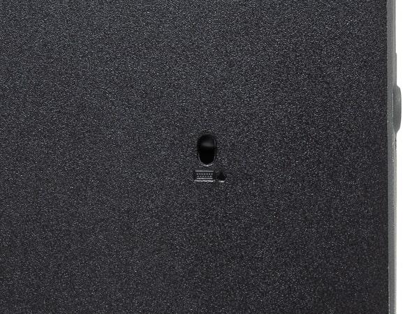 Acer Spin 512 排水穴