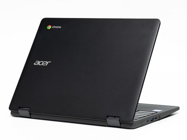 Acer Spin 512 本体カラー