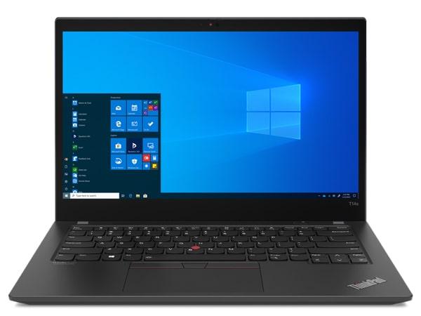 ThinkPad T14s Gen 2 (AMD) 外観
