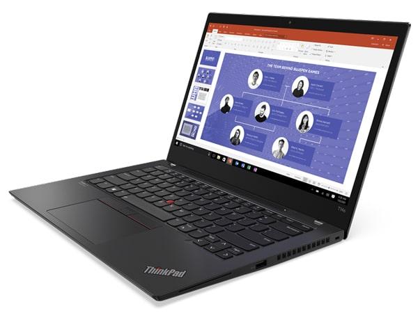 ThinkPad T14s Gen 2 (AMD) 感想