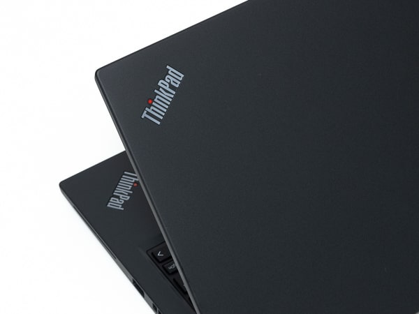 ThinkPad X13 Gen 2 外観