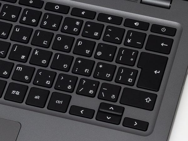 Lenovo 14e Chromebook Gen 2(AMD) 配列