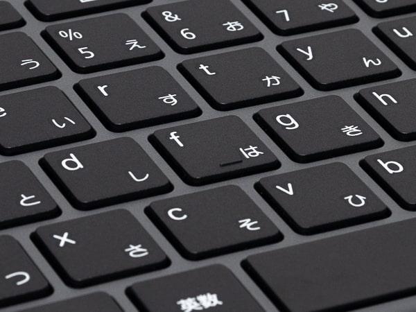 Lenovo 14e Chromebook Gen 2(AMD) タイプ感