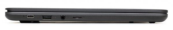 Lenovo 14e Chromebook Gen 2(AMD) 厚さ