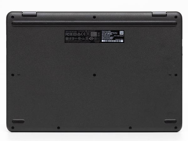 Lenovo 14e Chromebook Gen 2(AMD) 底面
