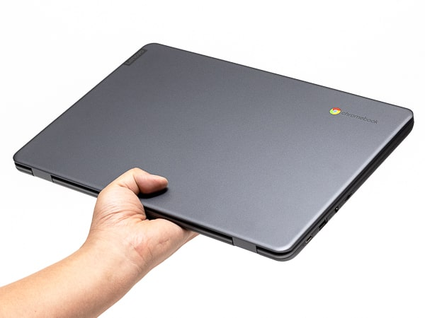 Lenovo 14e Chromebook Gen 2(AMD) 軽さ