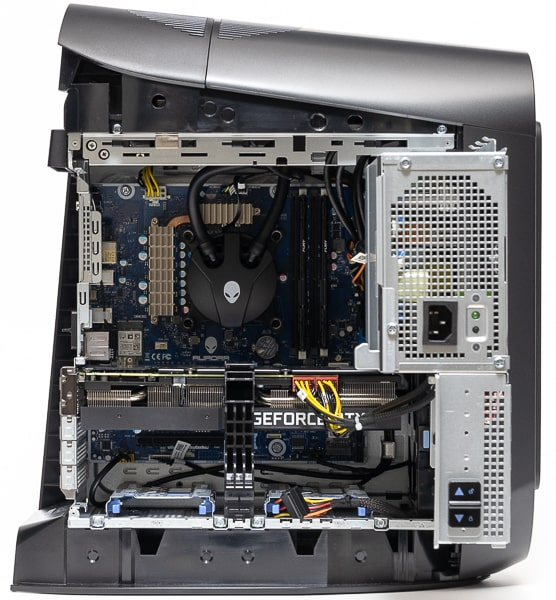 Alienware Aurora R12 マザーボード