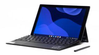 ASUS Chromebook Detachable CM3が3万円台&条件しだいでは2万円台も可能! キーボード&ペン付きの10.5インチタブレット