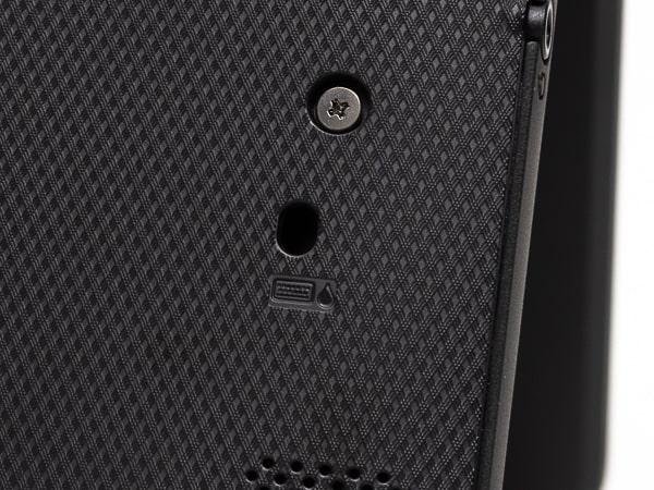 Acer Chromebook 11 C732 排水口