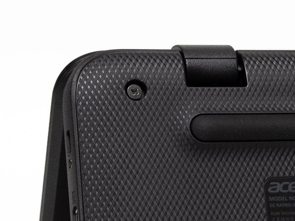 Acer Chromebook 11 C732 底面