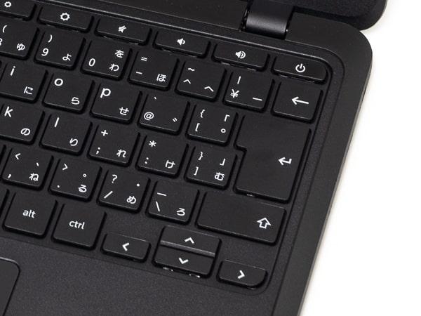Acer Chromebook 11 C732 キーボード