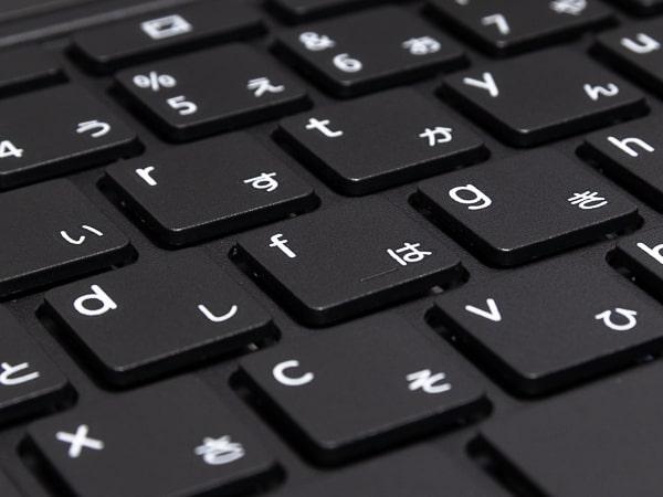 Acer Chromebook 11 C732 防水キーボード