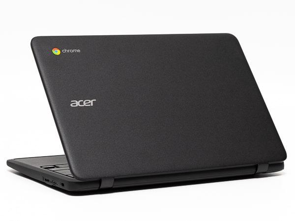 Acer Chromebook 11 C732 感想