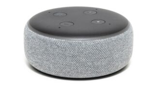 Echo Dot 第3世代が2980円! スマートスピーカーの旧モデルが激安販売中