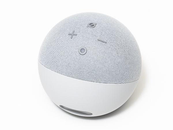 Echo Dot 第4世代