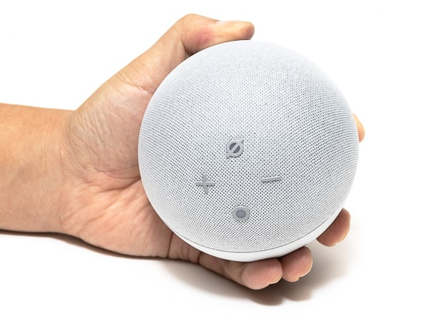 Echo Dot サイズ