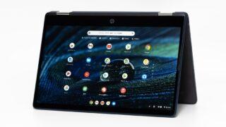 HP Chromebook x360 14bが実質5万2752円&条件しだいで4万円台も可能! 楽天お買い物マラソンで高品質Chromebookがお得