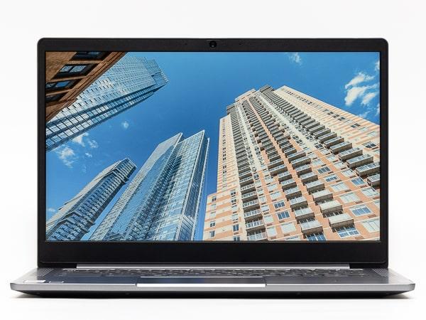 IdeaPad Slim 360 Chromebook 映像