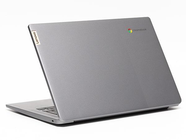IdeaPad Slim 360 Chromebook 感想
