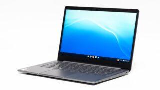 レノボ IdeaPad Slim 360 Chromebookレビュー:3万円台でフルHDのお手ごろ14インチChromebook