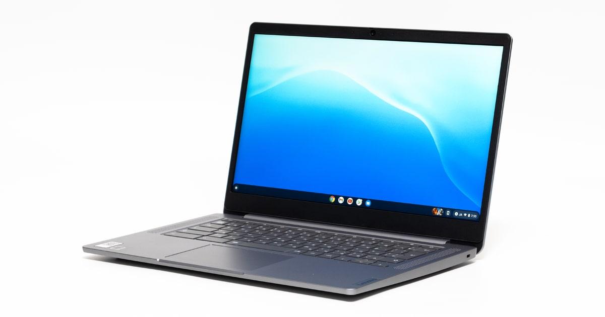 レノボ IdeaPad Slim 360 Chromebookレビュー