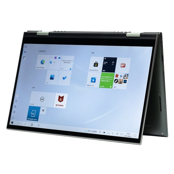 Inspiron 14 7415 2-in-1