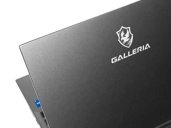 GALLERIA RL5C-R35T 外観