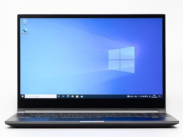GALLERIA RL5C-R35T デスクトップ