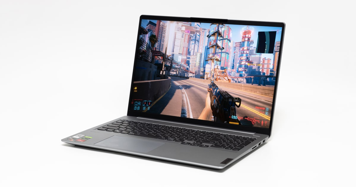 IdeaPad Slim 560 Pro(16)