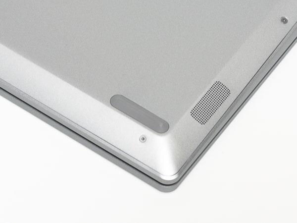 IdeaPad Slim 560 Pro(16)  スピーカー